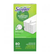 Swiffer Sweeper Dry 80 units