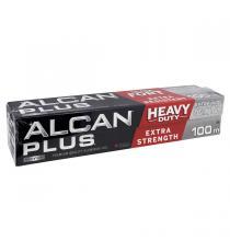 Alcan Plus Aluminium Foil 45 cm x 100 m