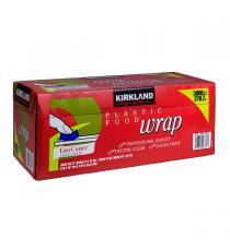 Kirkland Signature Aliments en Plastique 30,5 cm x 914,4 pour m