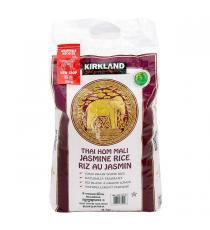 Kirkland Signature - Riz au jasmin Thaï Hom Mali, 8 kg