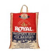 Royal Riz Basmati 9.07 kg