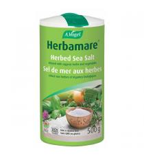 A.Vogel Herbamare Natural Fine Sea Salt 500 g