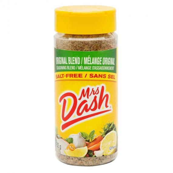 MRS DASH Seasoning Blend, 192 g