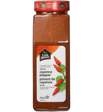 Club House Ground Cayenne Pepper, 450 g