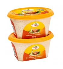 Fontaine Santé Traditionnel Houmous 2 x 565g