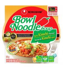 Nongshim Bol de Soupe de Nouilles 12 x 86 g
