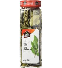 Club House Bay leaves, 60 g
