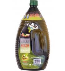 Solon Huile D'Olive Extra Vierge, 3 L