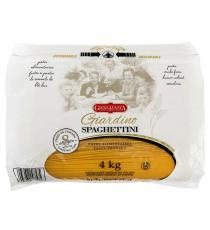 Griss Pasta Di Giardino Spaghettini 4 kg (4×1kg)