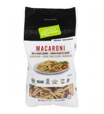 GoGo Quinoa Organic Red and White Quinoa Macaroni, 1 kg