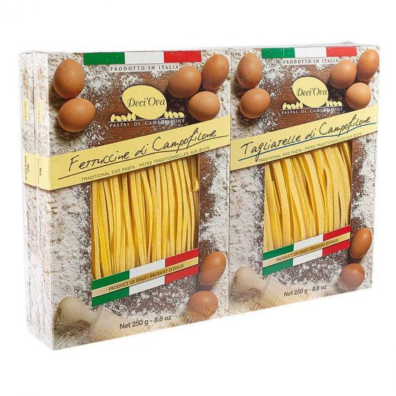 Deci'Ova Campofilone Pasta, 4*250 gr