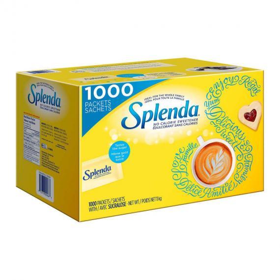 Sans Calories Splenda Édulcorant, 1.2 kg
