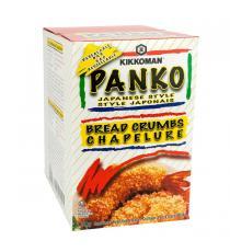 Kikkoman Panko Bread Crumbs, 1.36 kg