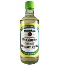 Marukan Rice Vinegar, 710 ml