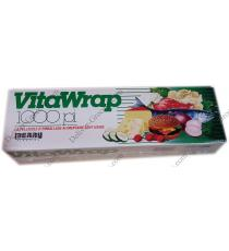 VitaWrap Plastic Food Wrap 27.9 cm x 305 m