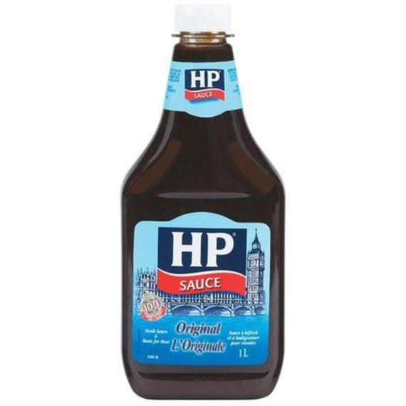 HP Sauce à Steak, 1 L