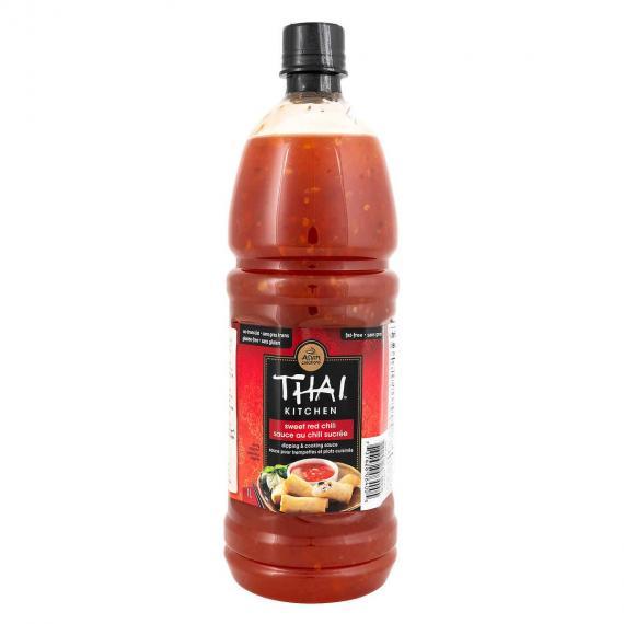 Thai Kitchen Sweet Red Chili Sauce, 1 L