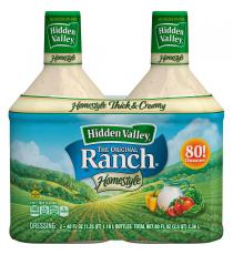 Hidden Value Ranch, 2×1.18 L