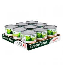 Green Giant Niblets whole kernel corn, 9 x 341 ml