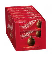 Lindt Lindor Milk Chocolate, 18 x 36 g