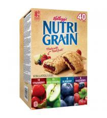 Kelloggs Nutri Grain Bars 1.48 kg