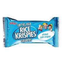 Kellogg Jumbo Rice Krispies Carrés, 54 x 22 g