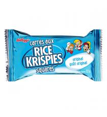 Kelloggs Jumbo Rice Krispies Squares, 54 x 22 g