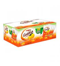 Pepperidge Farm Goldfish Baked Snack Crackers, 24 x 43 g