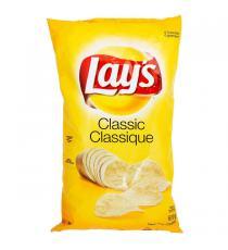 Lay's - Croustilles Classique 620 g