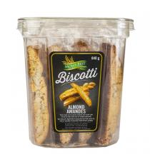 Mom's Best Gourmet Foods, Almond Biscotti, 840 g