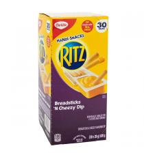 RITZ Handi-Snacks, 30 X 29 g