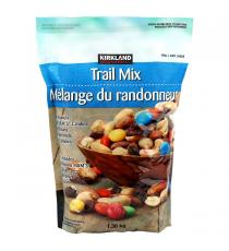 Kirkland Signature Trail Mix, 1.36 kg