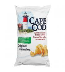 Cape Code Kettle Cooked Potato Chips 680 g