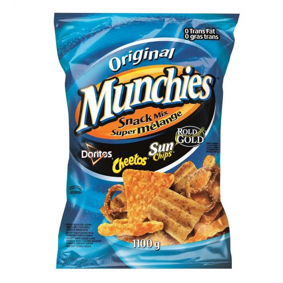 Munchies Snack Mix 1.1 kg