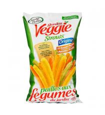 Sensible Portions Garden Veggie Straws 475 g