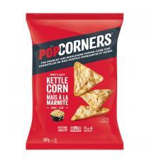 Popcorners Sauté Croustilles de Maïs 567 g