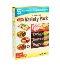 Dare Cracker Variety Pack 1.15 kg