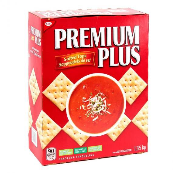 Christie Premium Plus Craquelins 1,35 g