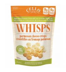 Violoncelle Whisps Parmesan Chips 269 g