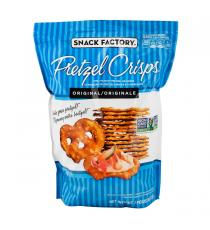 Snack Factory Pretzel Crackers, 737 g