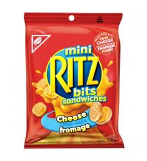 Christie Mini Ritz Sandwiches, 30 x 42 g