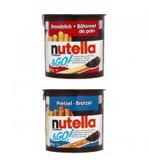Nutella & Go, 16 × 52 g