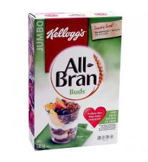 Kellogg All-Bran Buds, 1.05 kg