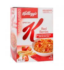 KELLOGG'S Special K Céréale Baies Rouges 1.05 kg