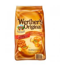Werthers Original Hard Candies / Caramel 1.14 kg