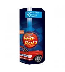 Schneider's Hot Rod - Bâtonnets de viande 40 × 19 g