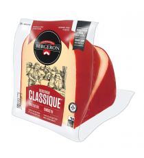 Bergeron - Fromage Classique 2 × 500 g