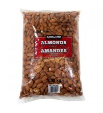 Kirkland Signature Whole Almonds 1.36 kg