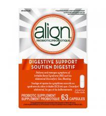 Align - Supplément Probiotique 63 capsules