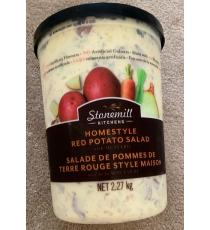 Stonemill Kitchens Homestyle Red Potato Salad 2.27 kg